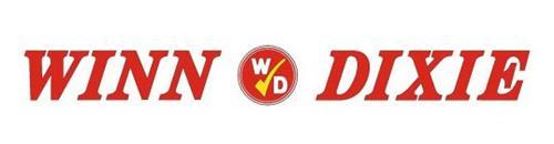 WINN W D DIXIE