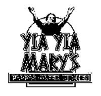 YIA YIA MARY'S PAPPAS GREEK KITCHEN