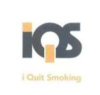 IQS I QUIT SMOKING