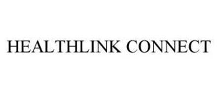 HEALTHLINK CONNECT