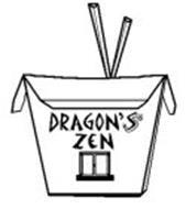 DRAGON'S ZEN