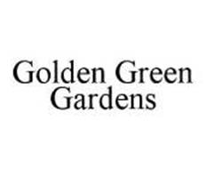 GOLDEN GREEN GARDENS