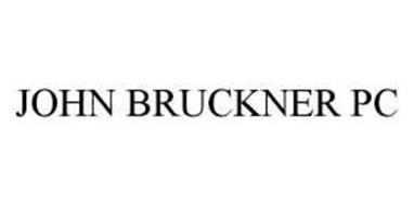 JOHN BRUCKNER PC