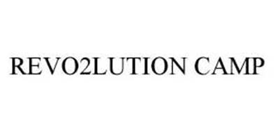 REVO2LUTION CAMP