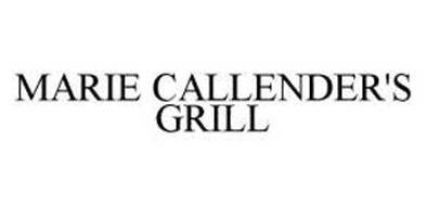 MARIE CALLENDER'S GRILL