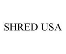 SHRED USA