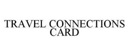 TRAVEL CONNECTIONS CARD