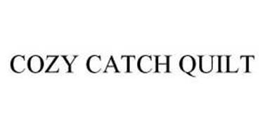 COZY CATCH QUILT