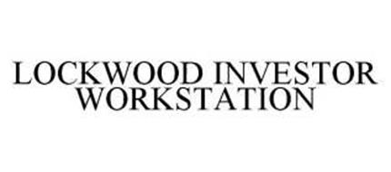LOCKWOOD INVESTOR WORKSTATION
