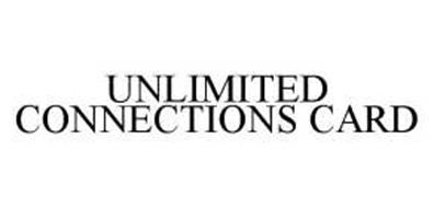 UNLIMITED CONNECTIONS CARD