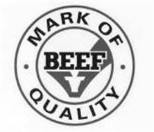BEEF MARK OF QUALITY