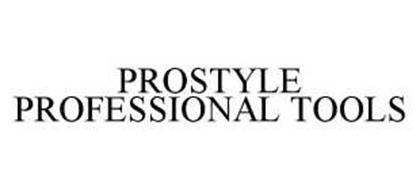 PROSTYLE PROFESSIONAL TOOLS
