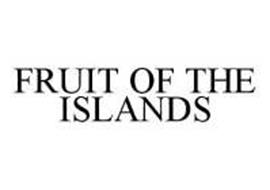 FRUIT OF THE ISLANDS