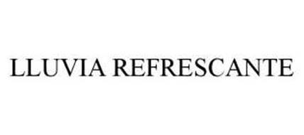 LLUVIA REFRESCANTE