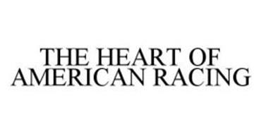 THE HEART OF AMERICAN RACING
