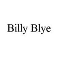 BILLY BLYE