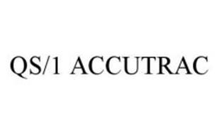 QS/1 ACCUTRAC