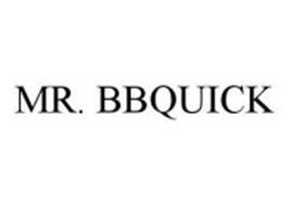 MR. BBQUICK