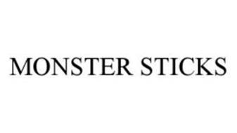 MONSTER STICKS