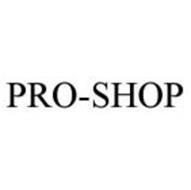 PRO-SHOP