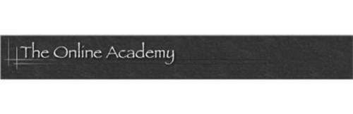 THE ONLINE ACADEMY
