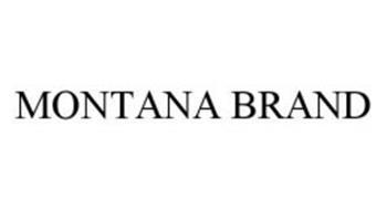 MONTANA BRAND