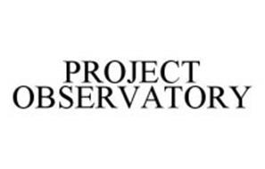 PROJECT OBSERVATORY