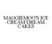 MAGGIEMOO'S ICE CREAM DREAM CAKES