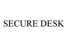 SECURE DESK