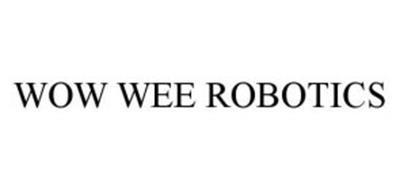 WOW WEE ROBOTICS