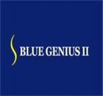 BLUE GENIUS II