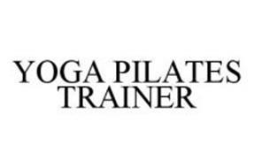 YOGA PILATES TRAINER