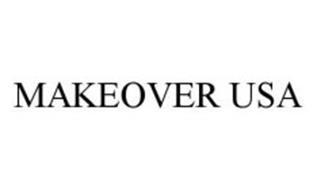 MAKEOVER USA