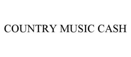 COUNTRY MUSIC CASH
