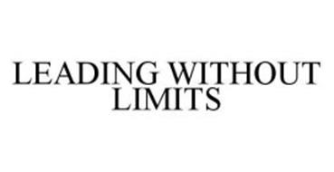 LEADING WITHOUT LIMITS