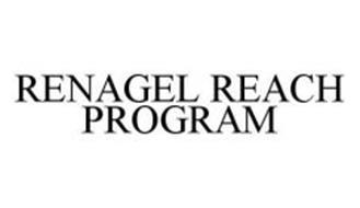 RENAGEL REACH PROGRAM