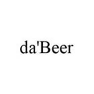 DA'BEER