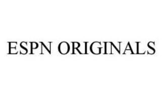 ESPN ORIGINALS