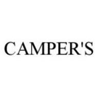 CAMPER'S
