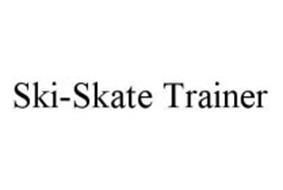 SKI-SKATE TRAINER