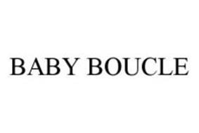 BABY BOUCLE