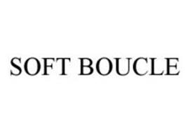 SOFT BOUCLE