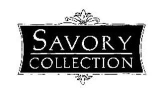 SAVORY COLLECTION