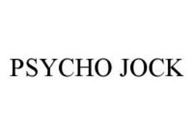 PSYCHO JOCK