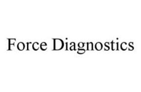 FORCE DIAGNOSTICS