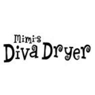 MIMI'S DIVA DRYER