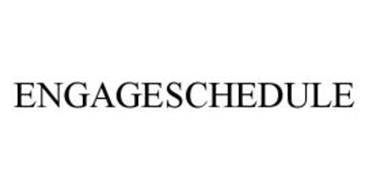 ENGAGESCHEDULE