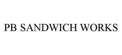 PB SANDWICH WORKS