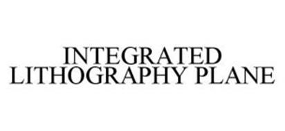 INTEGRATED LITHOGRAPHY PLANE
