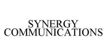 SYNERGY COMMUNICATIONS
